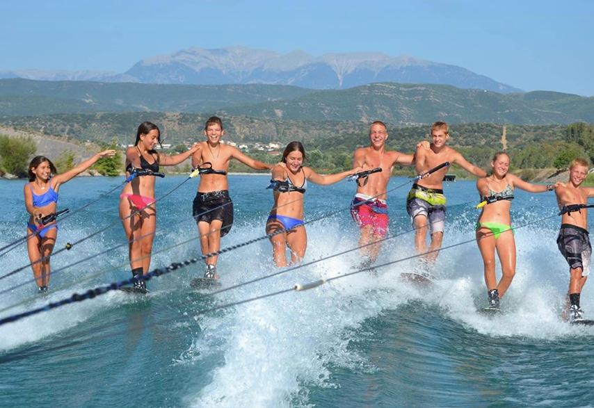 Και ο ΝΟΒ στο πανευρωπαϊκό πρωτάθλημα σκι νέων