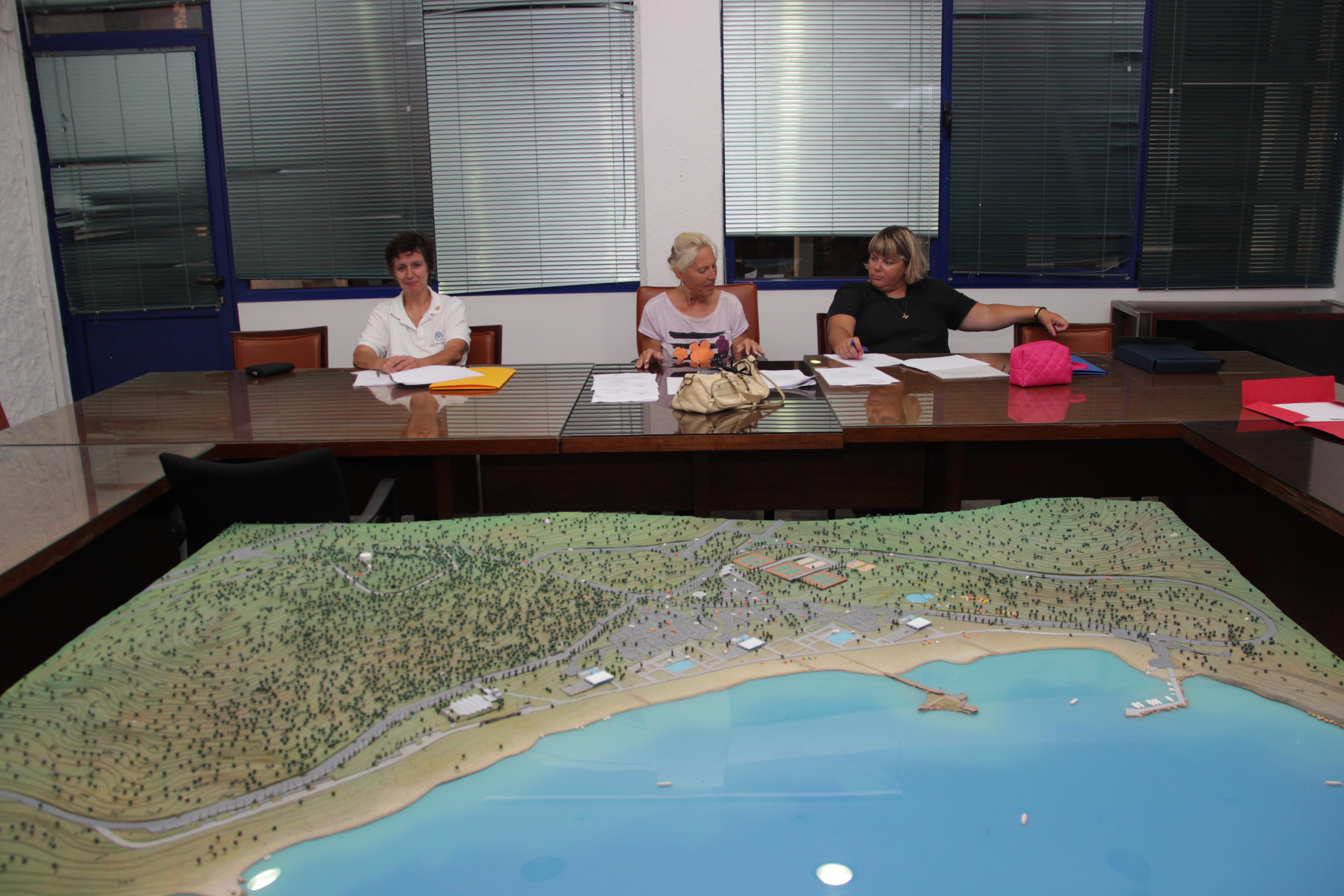 Προτάσεις για τον Κανονισμό Καθαριότητας των 3Β κατέθεσε η Βουλιαγμένη