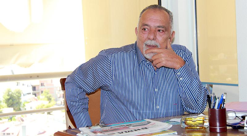 Αποζημίωση από τον Δήμο διεκδικεί ο πρώην δήμαρχος Βούλας
