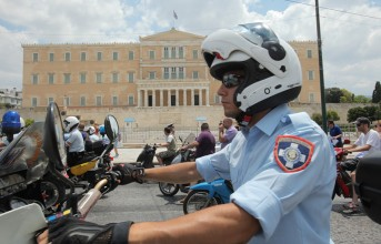 Το success story της Δημοτικής Αστυνομίας της Αθήνας