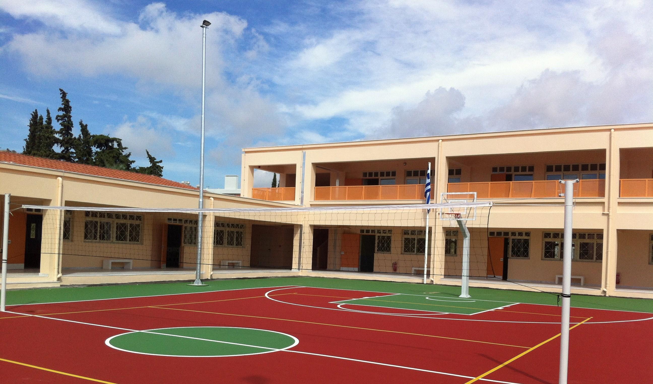 Νέα όρια για Νηπιαγωγεία και Δημοτικά Σχολεία σε Βάρη και Βούλα
