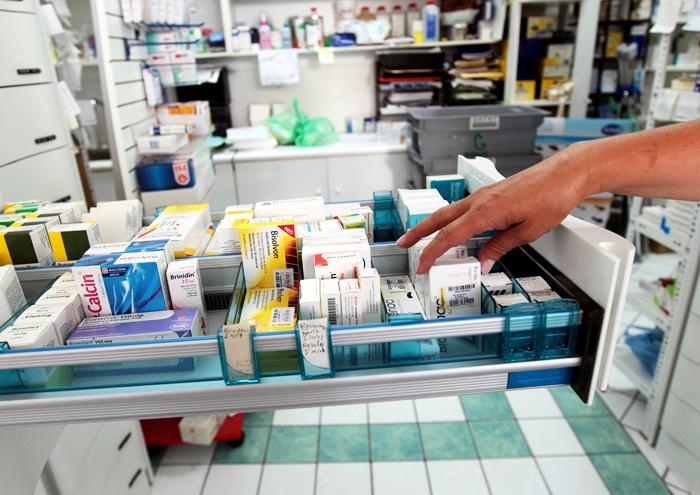 Τα 3Β συγκεντρώνουν φάρμακα για το Καστελλόριζο
