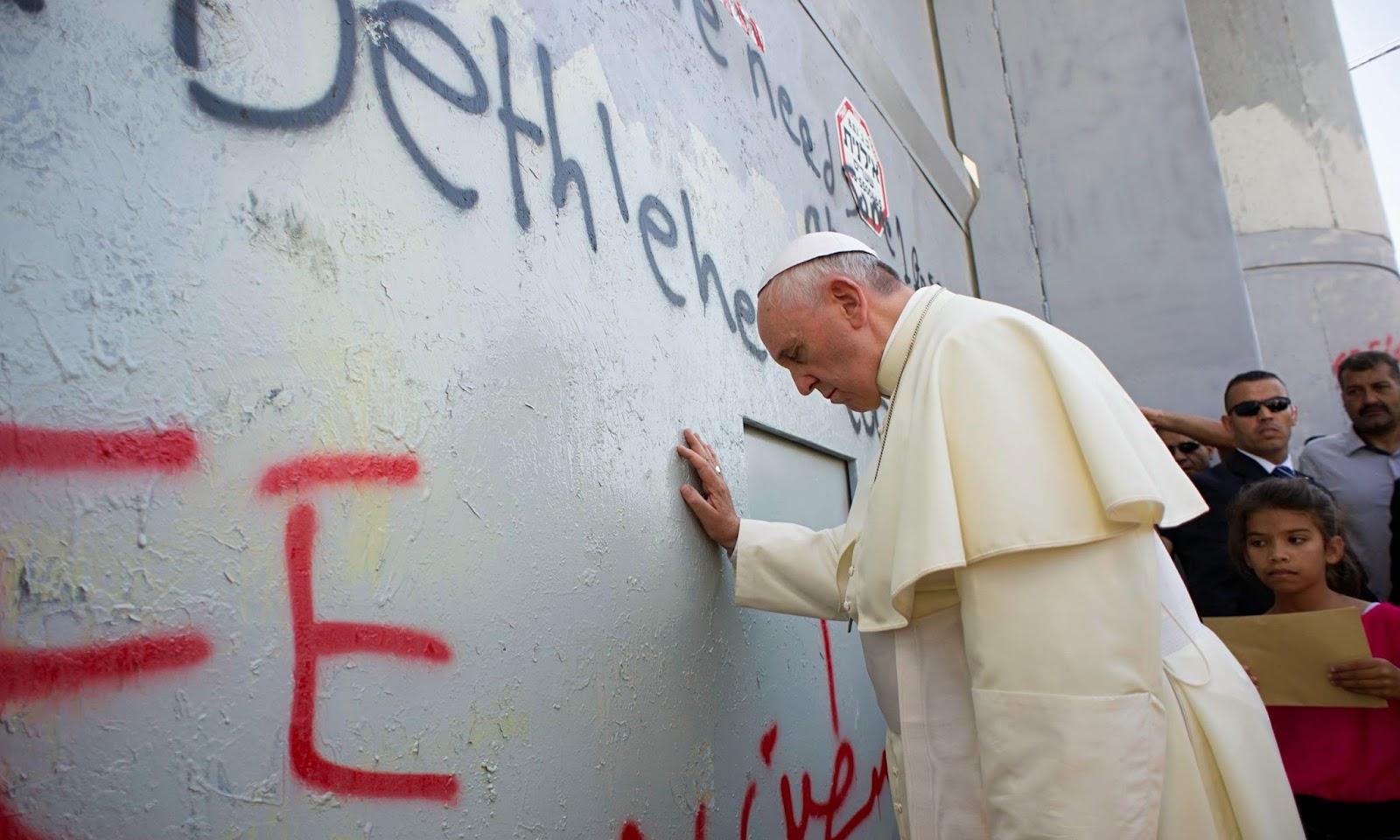 Ιστορική συνάντηση του Τσίπρα με τον Πάπα στο Βατικανό