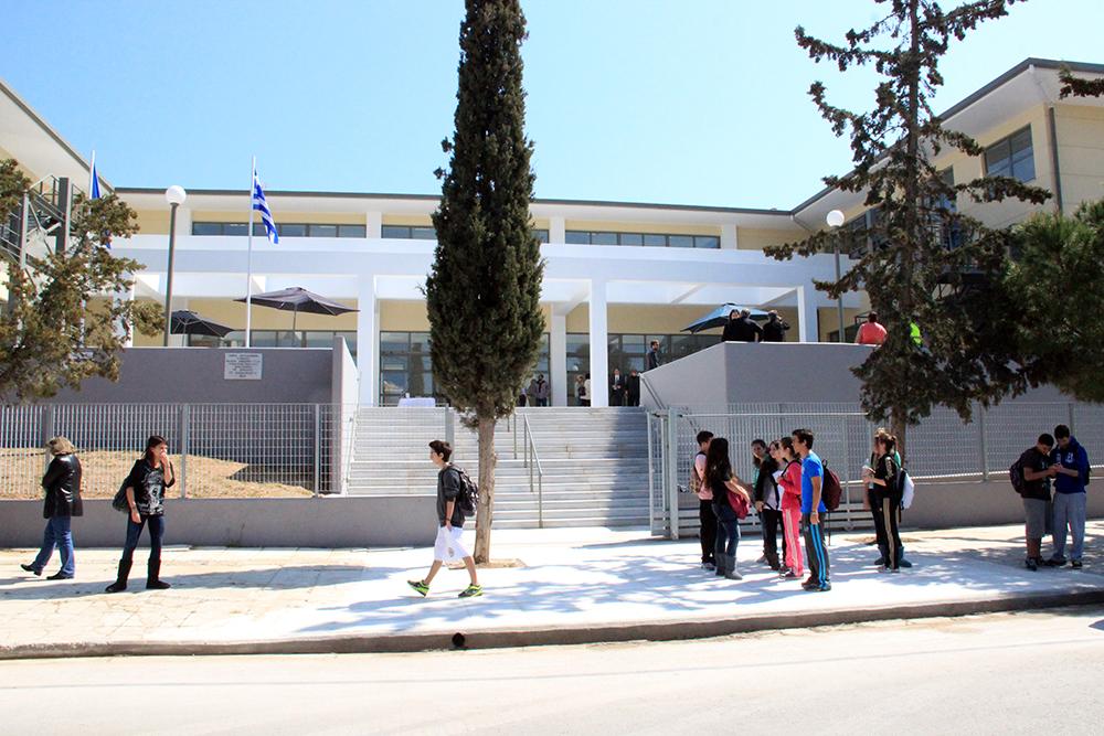 Νέο δημοτικό, γυμνάσιο και λύκειο για τη Βούλα