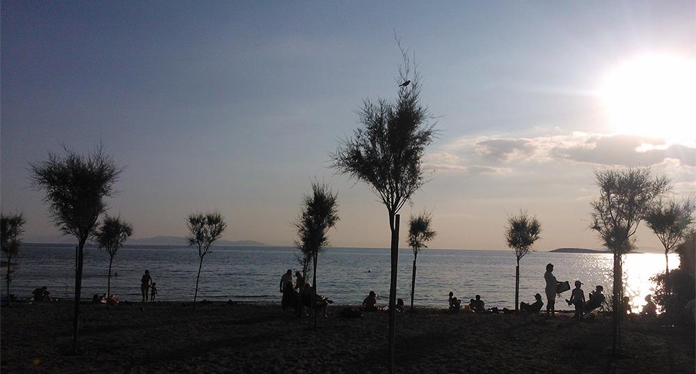 Οι πλειοδότες για τις παραλίες και τα πάρκινγκ της Βουλιαγμένης