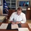 Ταξίδι υπαλλήλου στα Χανιά πληρώνει ο Δήμος Βάρης Βούλας Βουλιαγμένης