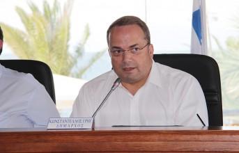 Κωνσταντέλλος: Είμαστε έμπρακτα στο πλευρό των θυμάτων