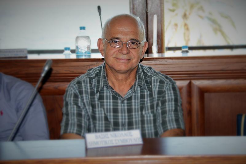 Ομάδα επικοινωνίας συγκροτεί ο Κωνσταντέλλος