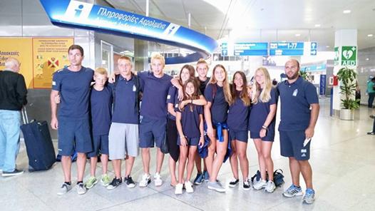 Διακρίθηκαν οι αθλητές σκι του ΝΟΒ στο πανευρωπαϊκό της Ισπανίας