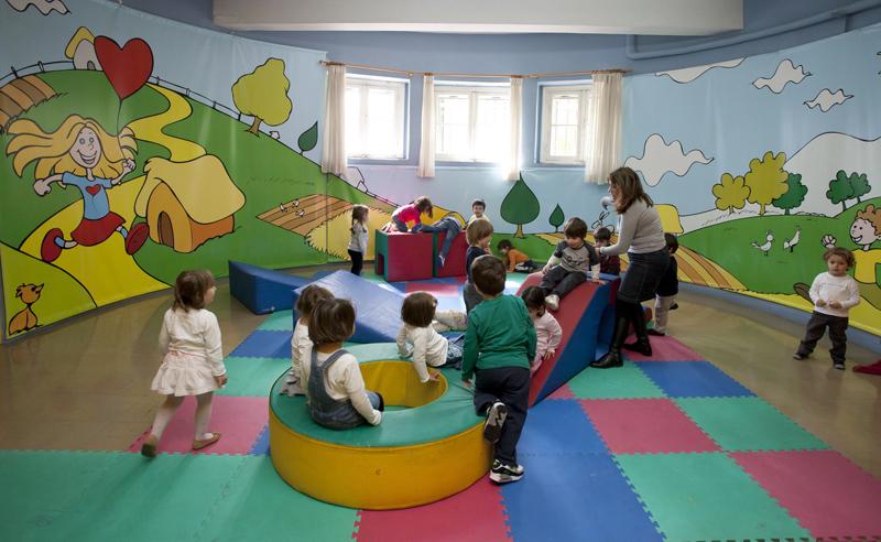 Τρίτος παιδικός σταθμός ιδρύεται στη Βούλα