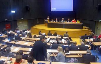Κλήρωση για την Επιτροπή Διαβούλευσης της Περιφέρειας Αττικής