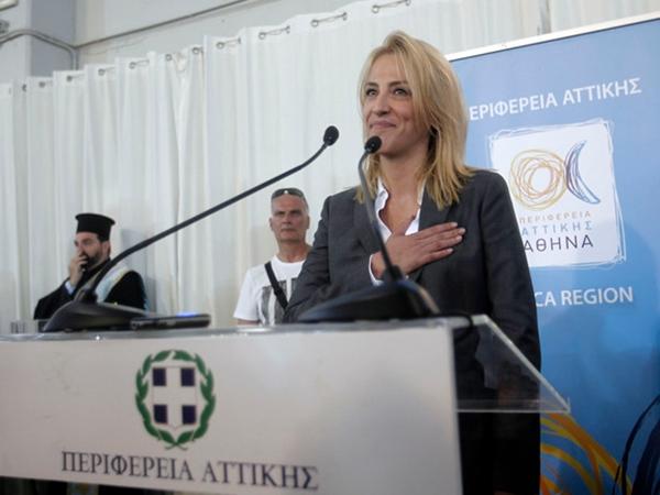 Επιστολή Δούρου στους δημάρχους της Αττικής για τα απορρίμματα