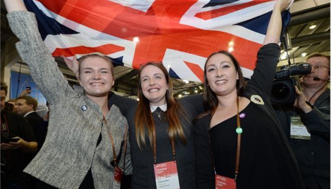 Παραμονή στο Ηνωμένο Βασίλειο ψήφισε η Σκωτία