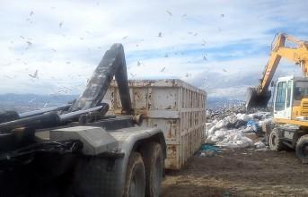 Πρόστιμο στους Δήμους που μπερδεύουν σκουπίδια με κλαδέματα