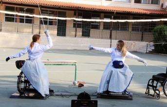 Αθλητισμός που διδάσκει στο Δημοτικό Βουλιαγμένης (video-photos)