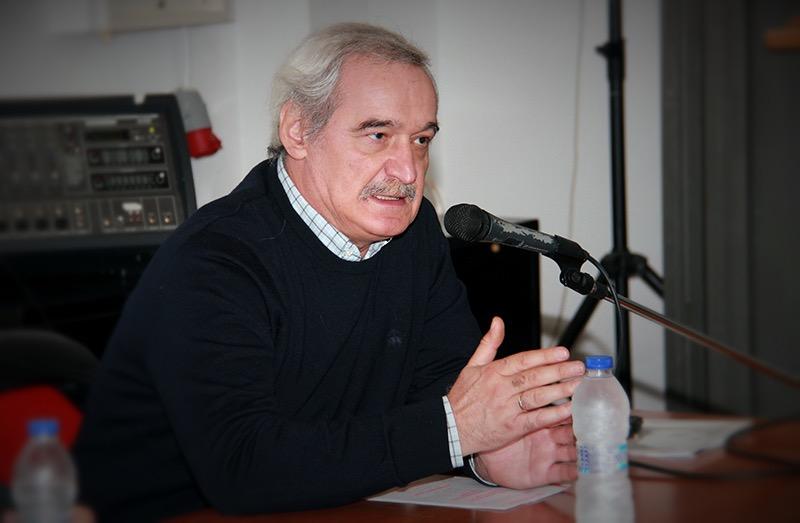 Ο Νίκος Χουντής παρουσίασε στη Βούλα το πρόγραμμα του ΣΥΡΙΖΑ (video)