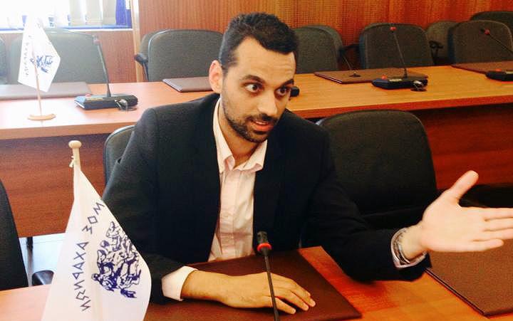 Νέος περιφερειακός σύμβουλος Αττικής με απόφαση Εκλογοδικείου