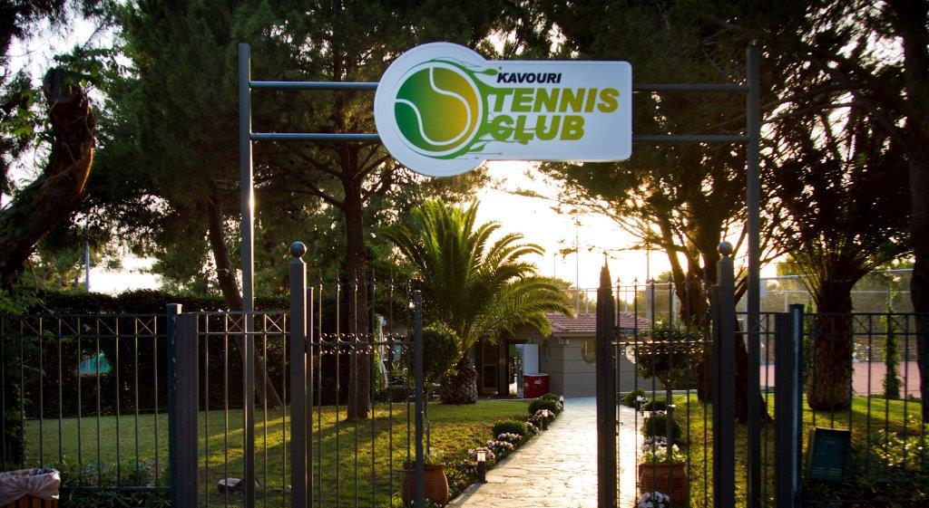 Ξεκινά τον Νοέμβριο το Kavouri Tennis Club Open Series