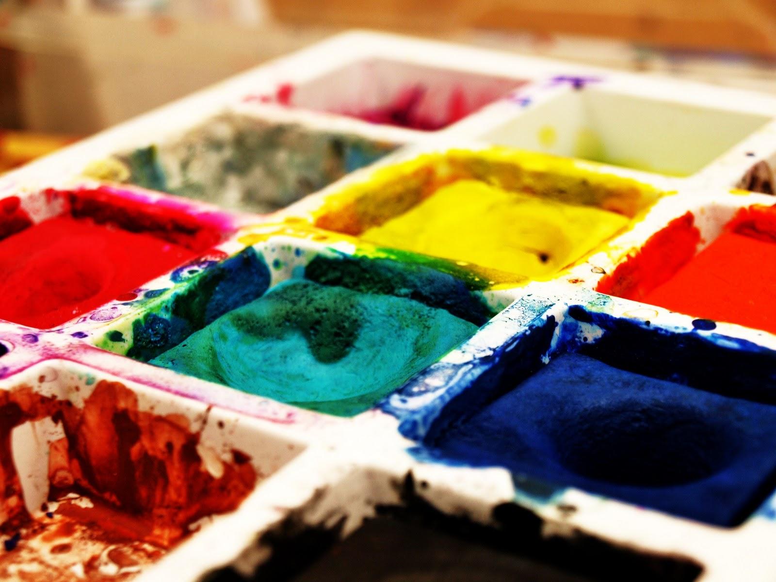 Μαθήματα ζωγραφικής από τον Επιμορφωτικό Σύλλογο Βάρης