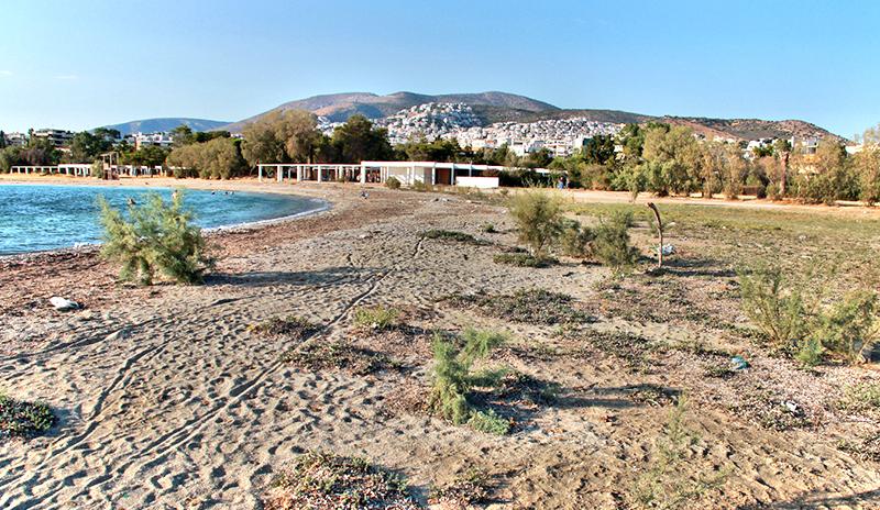 Διημερίδα για τις παραλίες συνδιοργανώνουν Δήμος 3Β και Περιφέρεια