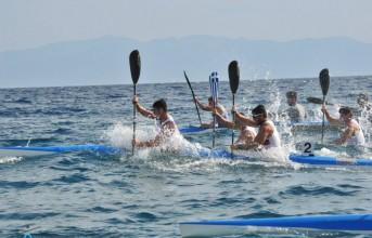 Ξεπέρασε τις προσδοκίες η επιτυχία του Kayak Greece