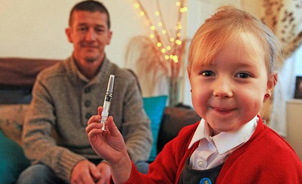 Επανασύνδεση ρεύματος σε σπίτι διαβητικού