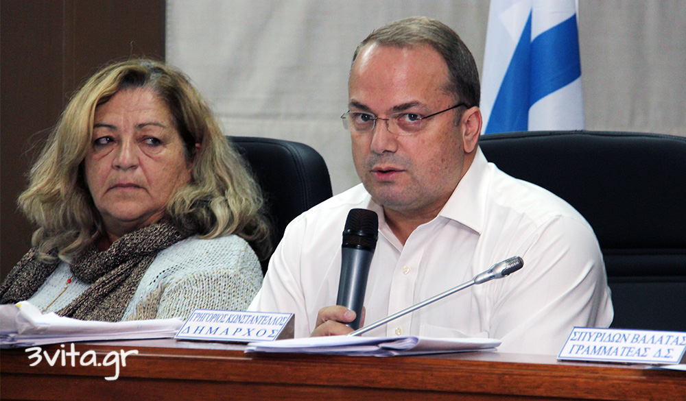 Κωνσταντέλλος: Προϋπολογισμός κοινωνικής συνοχής