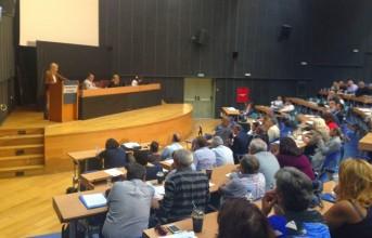 Για την Αναπηρία συζητά το Περιφερειακό Συμβούλιο Αττικής
