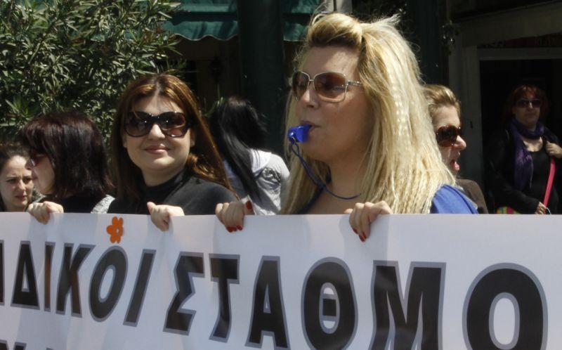 ΠΟΕ ΟΤΑ: Οι δήμοι καταρρέουν, το προσωπικό εξαφανίζεται και οι πολίτες ταλαιπωρούνται!