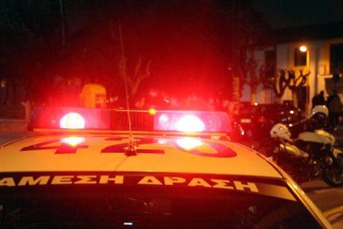 Δολοφονική επίθεση με λοστό στον αντιδήμαρχο του δήμου Ηρακλείου Κρήτης!