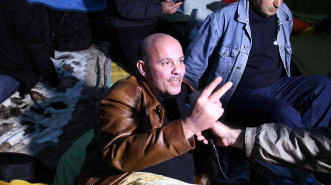 Μιχελογιαννάκης: «Πήγα για καφέ στα Μικέλ, αλλά συνεχίζω την απεργία πείνας»