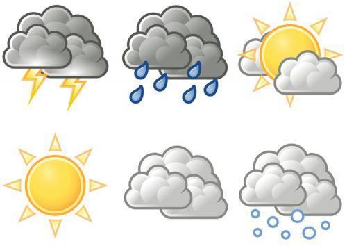 Ο καιρός στα 3Β: Ασθενής χιονόπτωση, χαμηλές θερμοκρασίες