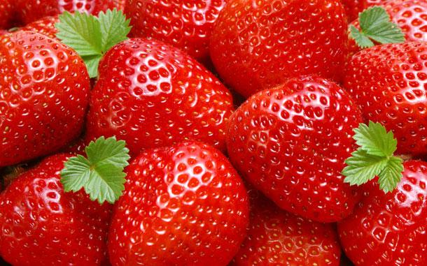 Οι φράουλες του Τσερνόμπιλ και τα 3Β