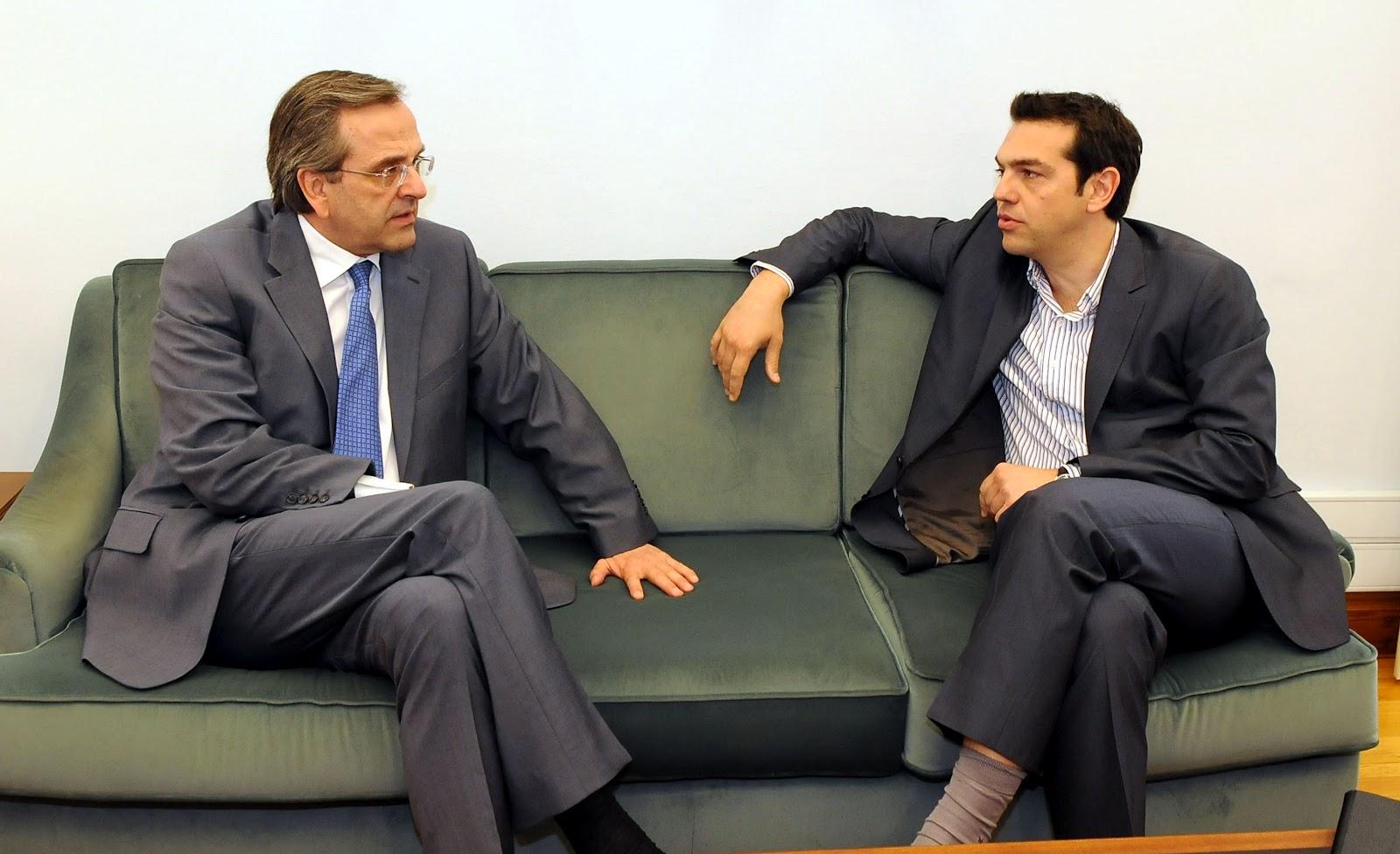 Εκλογές: Ο ΣΥΡΙΖΑ «κλείδωσε» την πρώτη θέση, παίζεται η αυτοδυναμία
