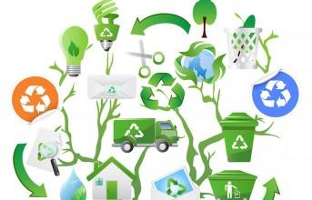 Πώς η ανακύκλωση εντάσσεται στην καθημερινότητά μας