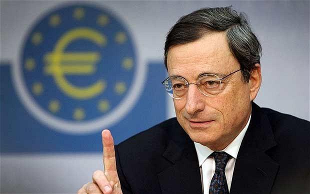 Εχθρική ενέργεια: Η ΕΚΤ σταματάει να δέχεται ελληνικά ομόλογα