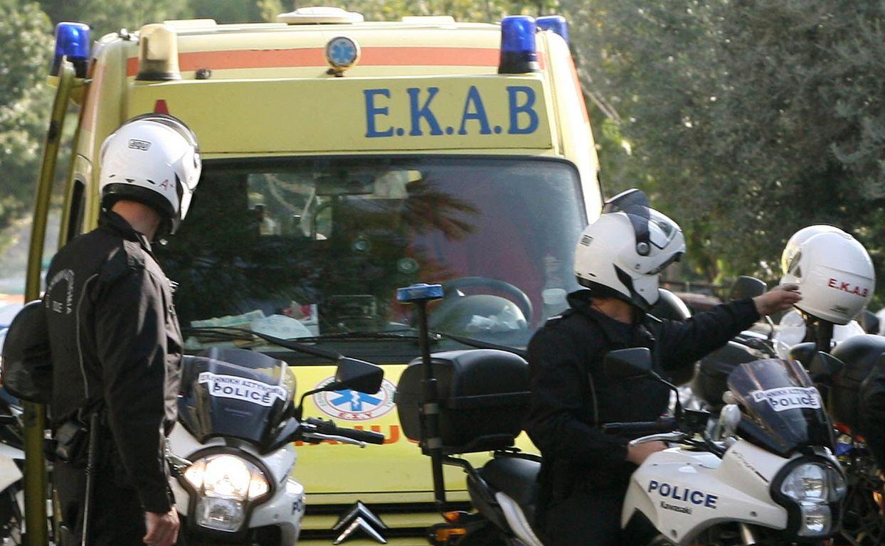 Ανθρωποκυνηγητό για τον δράστη θανατηφόρου τροχαίου στη Βούλα