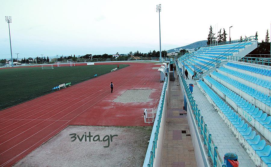 Στη Βάρη ο τελικός Κυπέλλου της ΕΠΣΑΝΑ