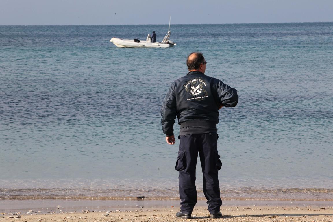 30 ετών νεκρή στα κύματα της Βούλας...