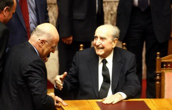 Ο Μητσοτάκης στη Βουλή: «Ο Τσίπρας ήταν απίστευτος»