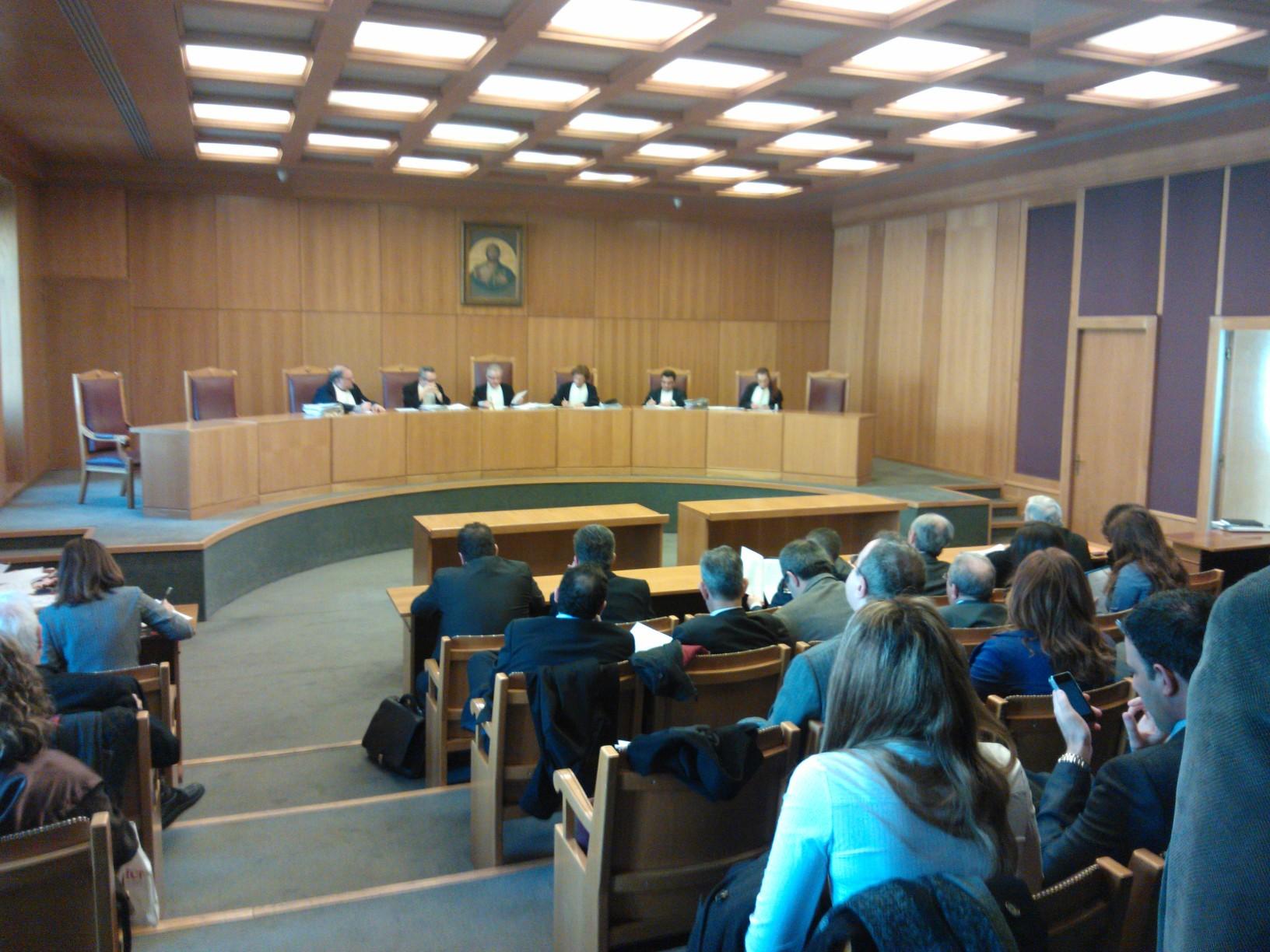 Το ΣτΕ αποφάσισε για το Δήμο 3Β: Κωνσταντέλλος