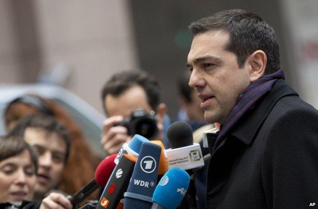 Απομονωμένη η Ελλάδα στη Σύνοδο Κορυφής