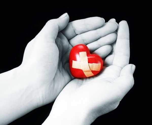 Διάλεξη για το Καρδιαναπνευστικό στο Χέρωμα