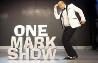 Οne Mark Show: εδώ τα κακαρίσματα...