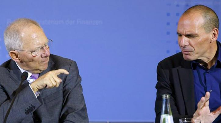 Εχθρικό κλίμα στις διαπραγματεύσεις μεταξύ Ελλάδας-Γερμανίας