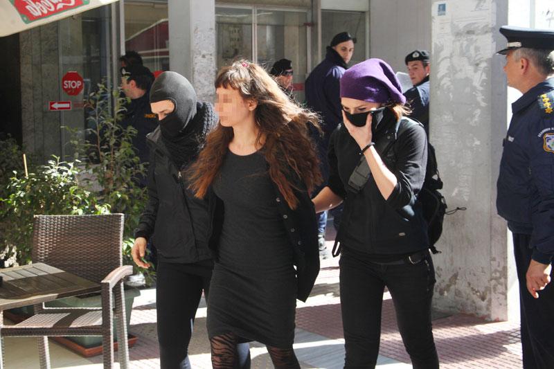 """Δραματική έκκληση συντρόφου απεργού πείνας: """"Σταματήστε!"""""""