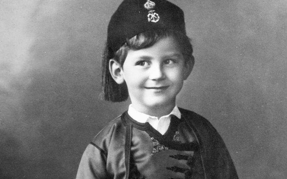 Ο άγνωστος πρίγκιπας της Βούλας
