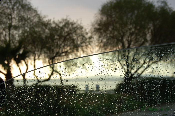 Έρχονται βροχές σε Βάρη Βούλα και Βουλιαγμένη