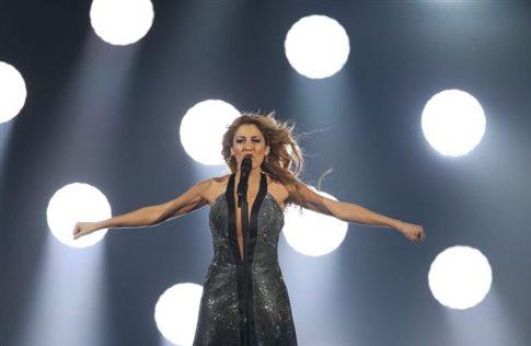 Eurovision: Εντυπωσίασε η Μαρία Έλενα, στον τελικό η Ελλάδα!
