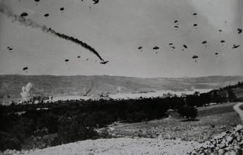 Μνήμη της Μάχης της Κρήτης στη Βούλα